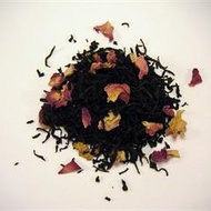 Posy Party from Compass Teas
