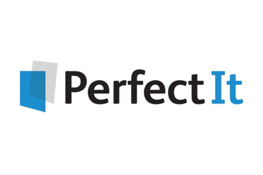 PerfectIt courses