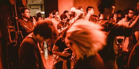 Behind The Scenes: Post-Rock/Math Rock Stage at Fête de la Musique 2018