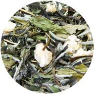 Organic Pineapple Sweet White Tea from Tea District