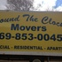 Around the Clock Moving & Storage | Celina TX Movers