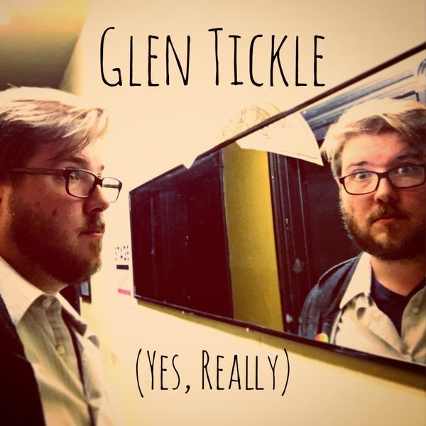 Glen Tickle Yes Really Coverjpg