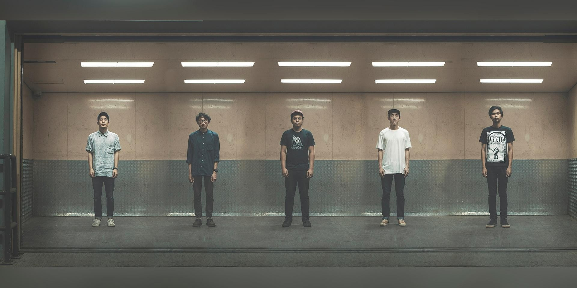 Amateur Takes Control announce special show for tenth anniversary of You, Me And The Things Unsaid