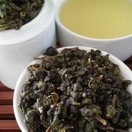 Fu Shou Shan from Butiki Teas
