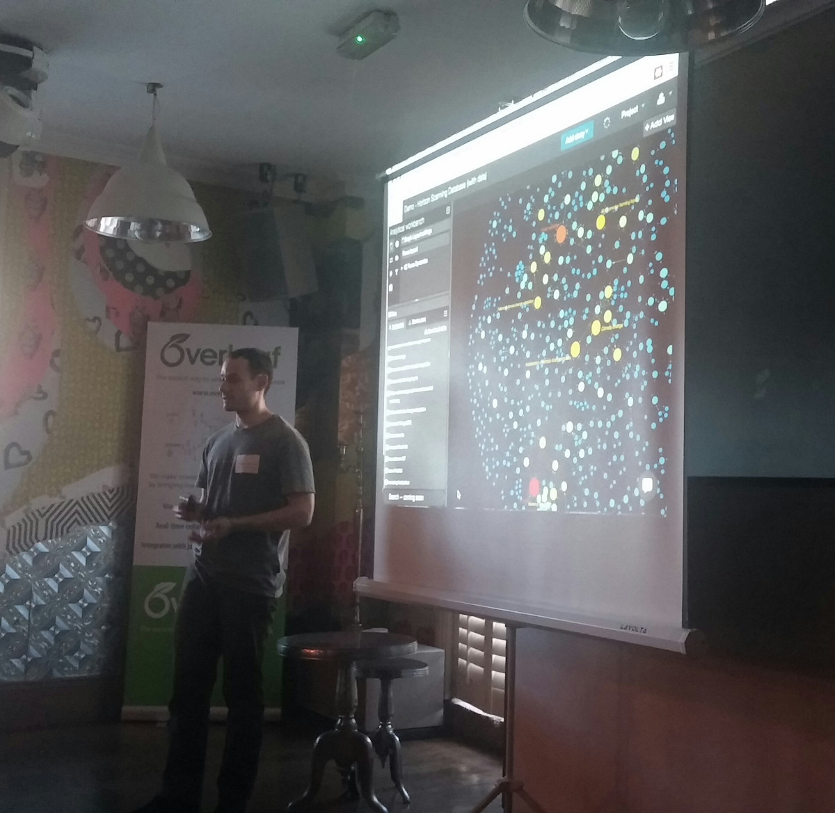 Overleaf futurepub 5 Giorgos Futurescaper demo