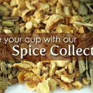 Spice Collection - Tea Enhancers from Coffee Bean Direct