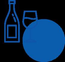Fragen zum Thema kontrollierter Alkoholkonsum