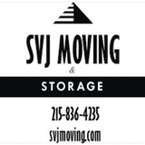 SVJ Moving & Storage image