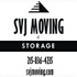 SVJ Moving & Storage | Schnecksville PA Movers