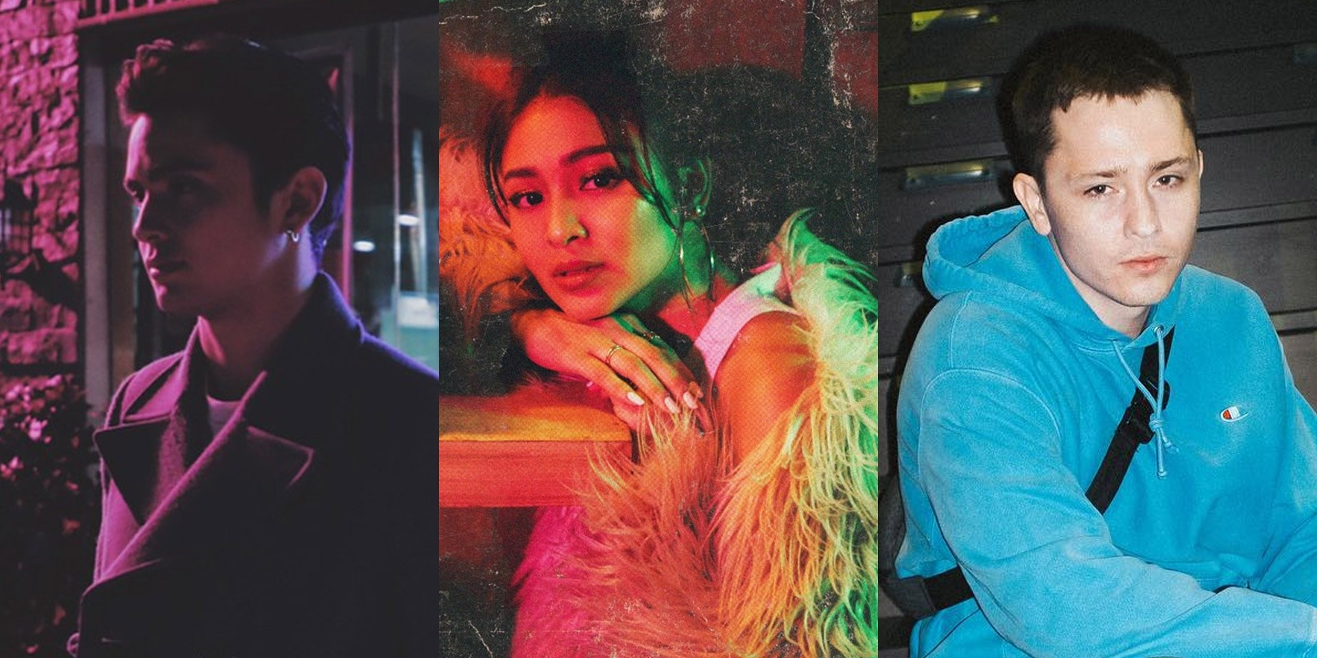 Careless Music Manila's James Reid, Nadine Lustre, KINGwAw, and more to open Khalid's Manila concert