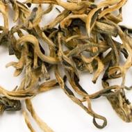 Royal Gold Yunnan Needle from Zhi Tea