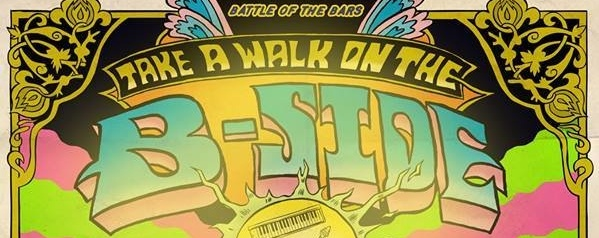 Take a Walk on the B-side