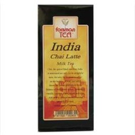 India Chai Latte from Forsman Tea
