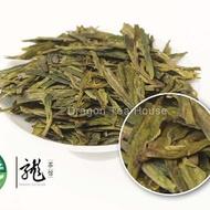 Long Jing Dragon Well from Dragon Tea House