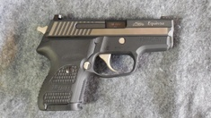 Sig Sauer 224 Equinox 40 S&W Two Tone