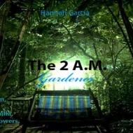 The 2 A.M. Gardener from Adagio Teas Custom Blends