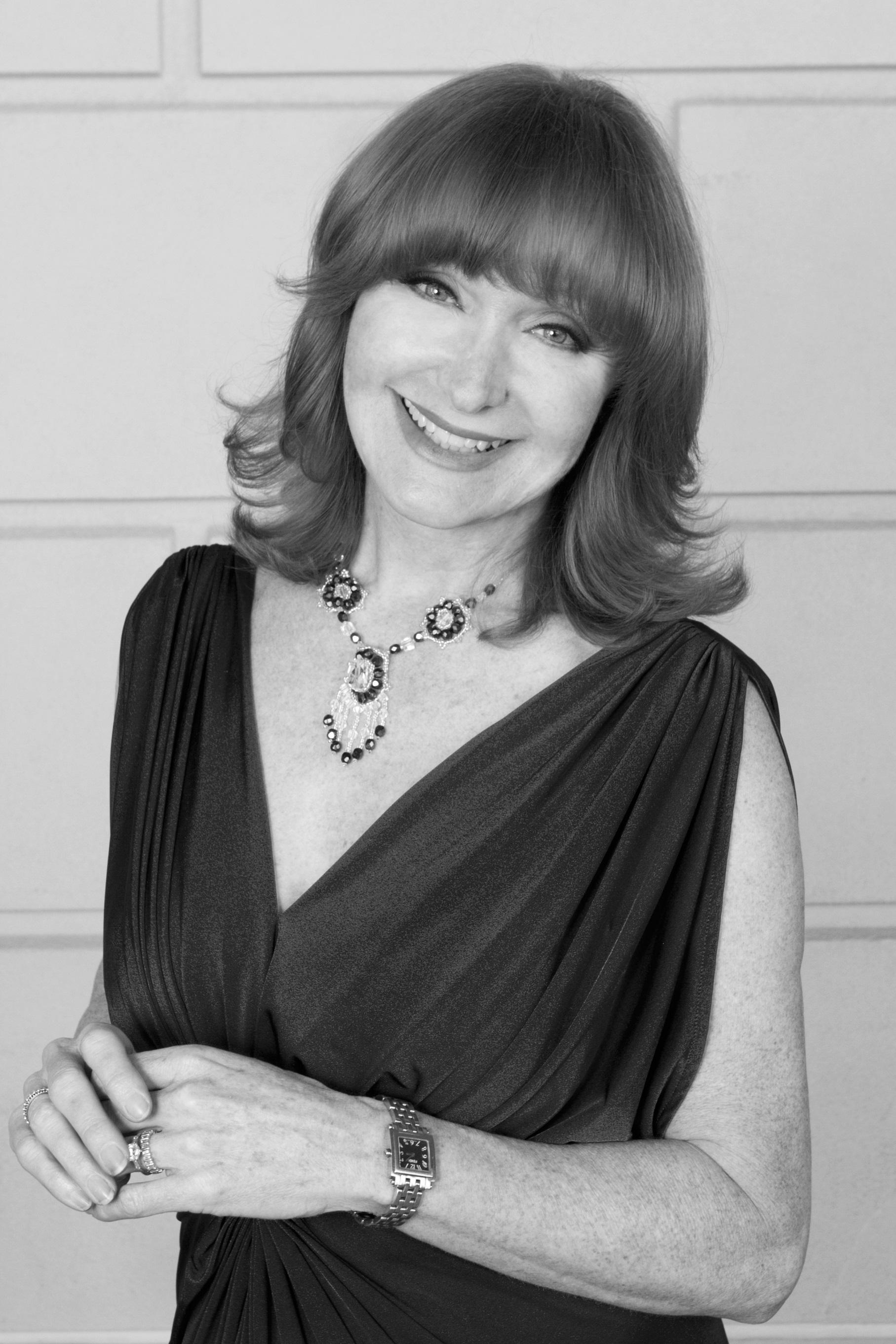 Vivienne Mackinder