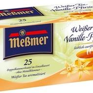 White Tea Vanilla-Peach from Meßmer