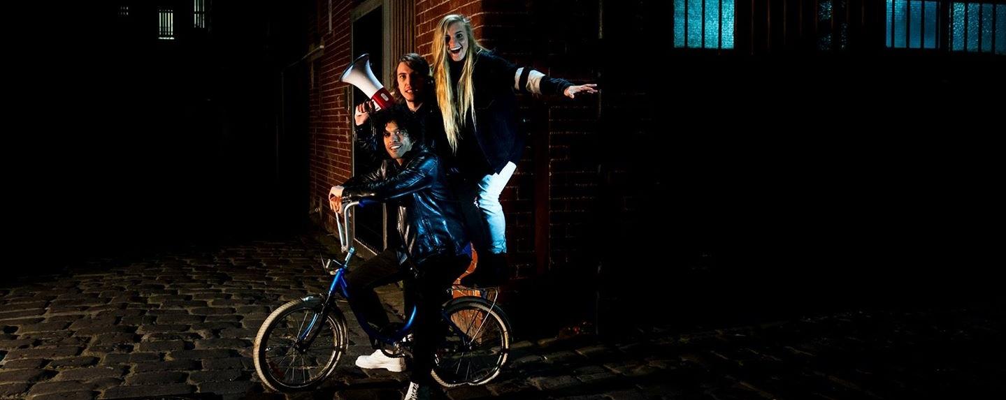 EMPRA - Rebecca Single Launch Tour