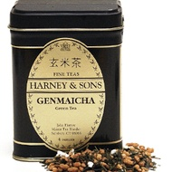 Genmaicha from Harney & Sons