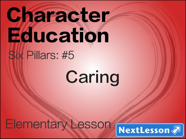Character Education - Caring