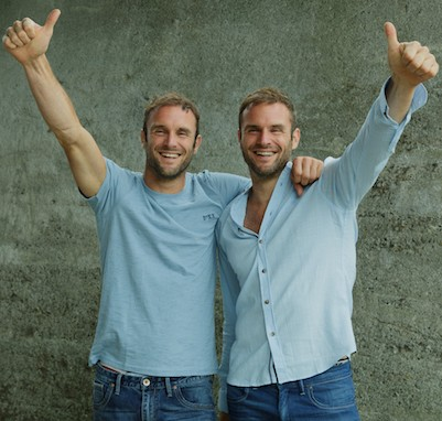 Dave & Steve