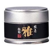 Matcha Miyabi from Den's Tea