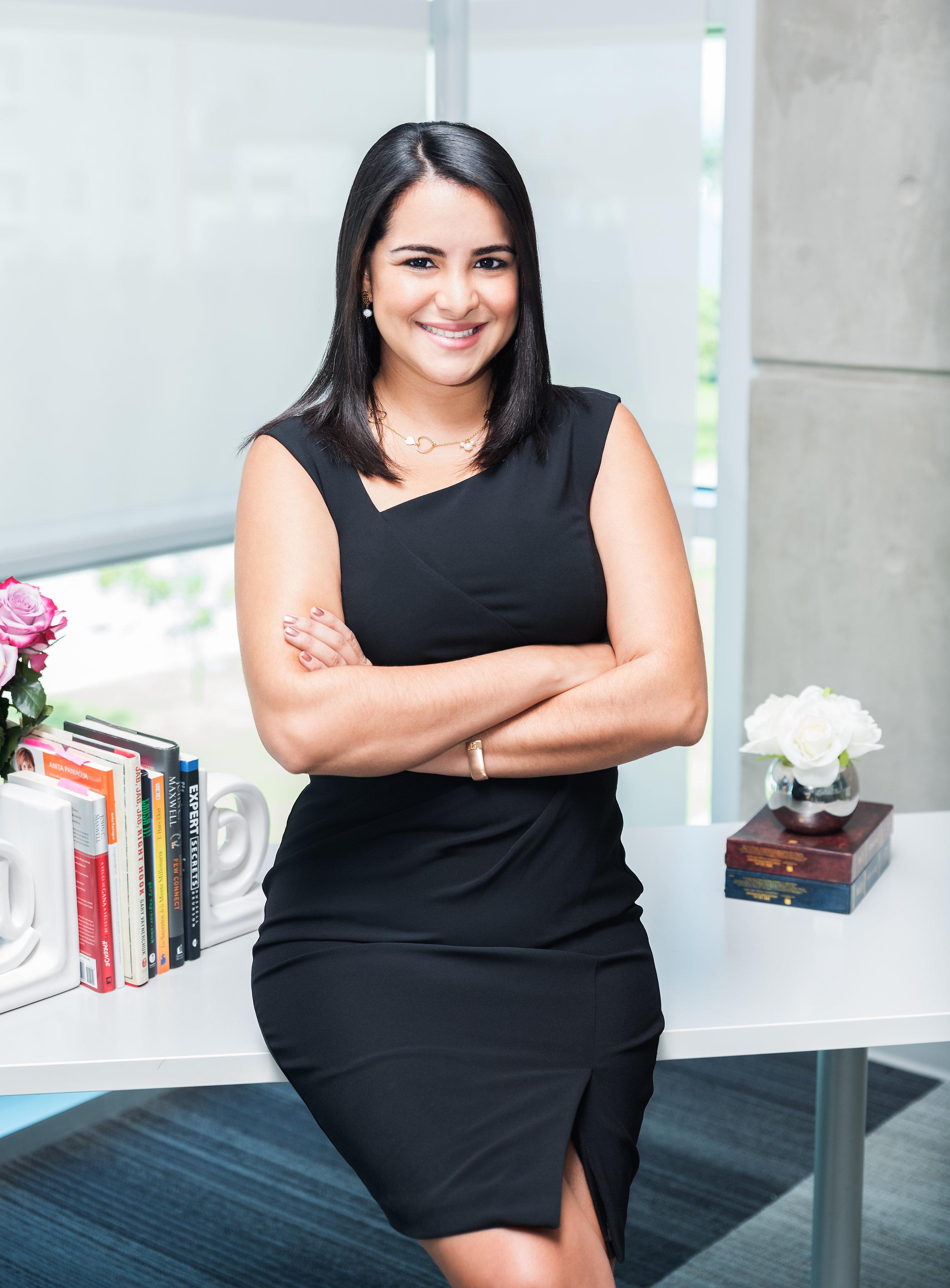 Ing. Veronica Aviles