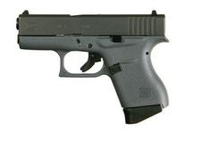 Glock Glock 43 Gray Frame