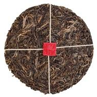 2015 Organic Raw Pu'er. One Family. One Farm. One Tea. from Misty Peak Teas
