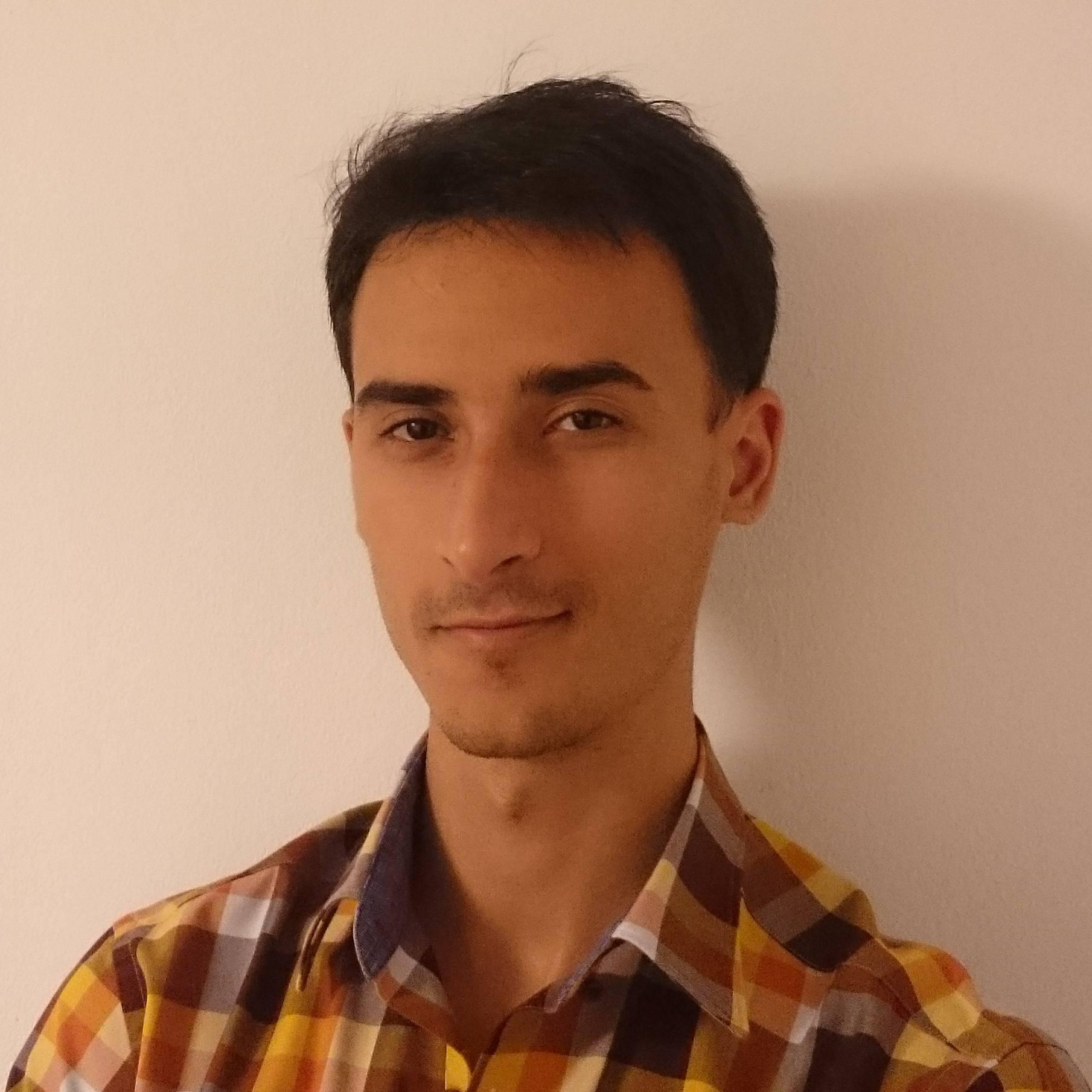 Daniel Ciocîrlan
