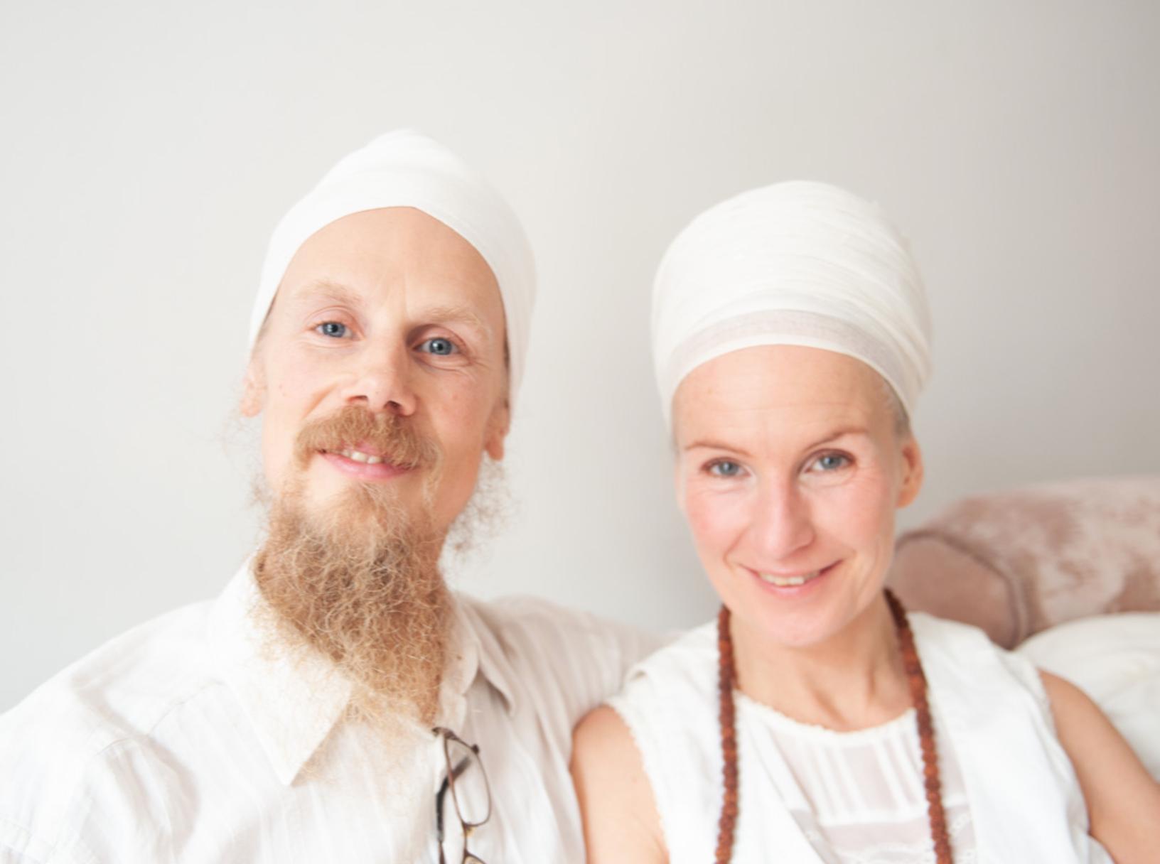 Annki Warberg-Landahl & Klas Landahl