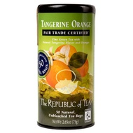 Tangerine Orange (Fair Trade Certified) from The Republic of Tea