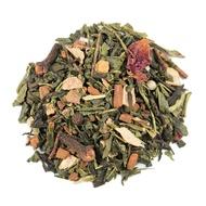 Sherpa's Dawn Green Chai from Brackendale Tea Company