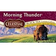 Morning Thunder from Celestial Seasonings