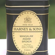 Mangalam Broken-Leaf from Harney & Sons