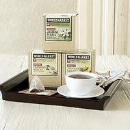 Wūlu (Jade Green) Organic Green Tea from World Market