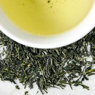 Sencha Uji No Sato from Saratoga Tea and Honey Co.