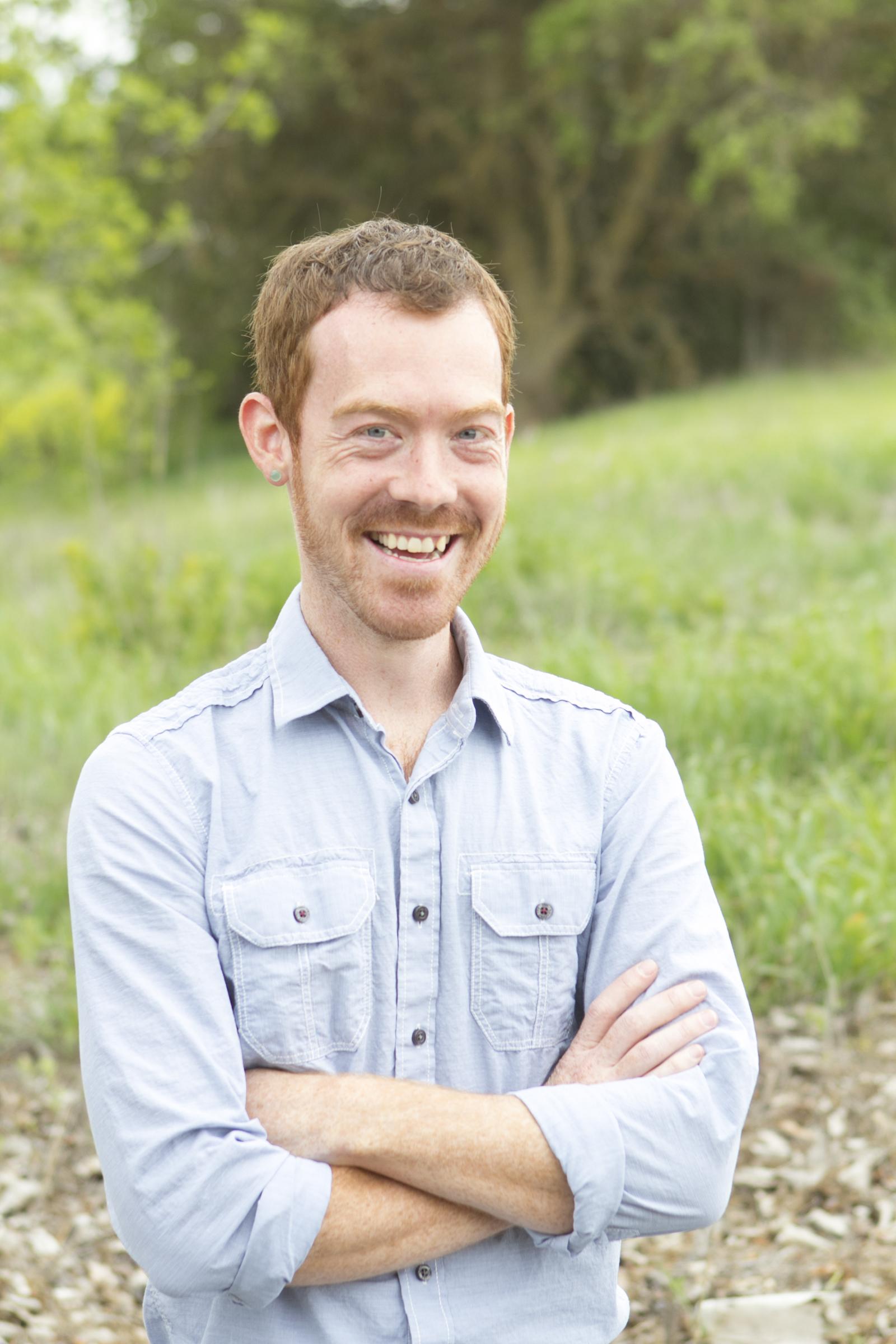 Sean Guinan, L.Ac., MTCM
