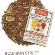 Bourbon Street Vanilla Rooibos from Metropolitan Tea Company