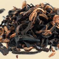Organic Assam Tonganagoan Estate Black Tea from Arbor Teas
