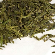 ZG67: Lung-Ching (Long-Jing) Dragon Well from Upton Tea Imports