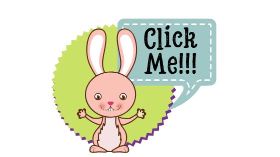 Demented bunny