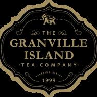 Organic Wild Blueberry Black Tea from Granville Island Tea Co