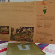 darjeeling sourenee tea estate from Bruu Tea