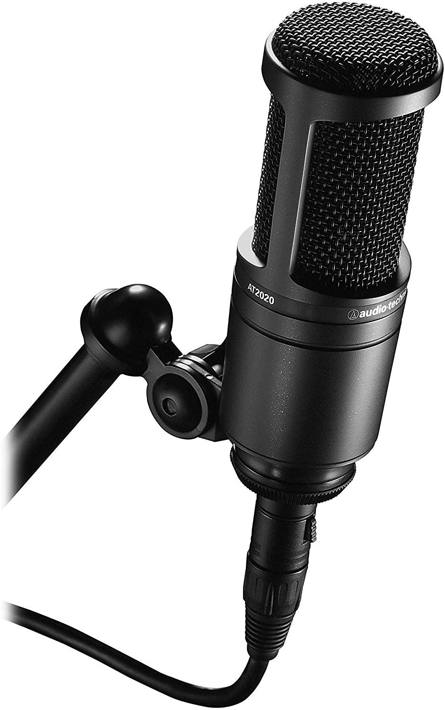 Audio Technica AT 2020