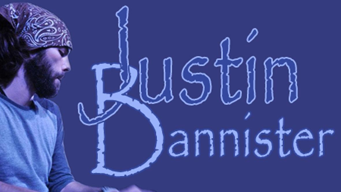 Justin Bannister
