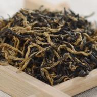Jinjunmei Black Tea from TeaNaga.com