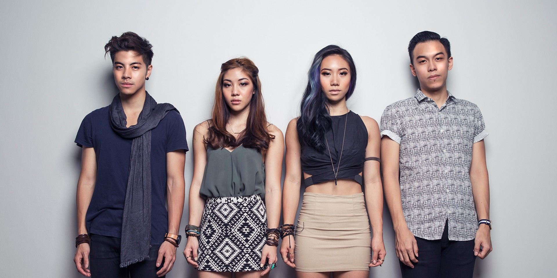 The Sam Willows to perform headlining show at The Coliseum