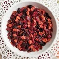Cranberry Crabapple Jam from Dessert by Deb
